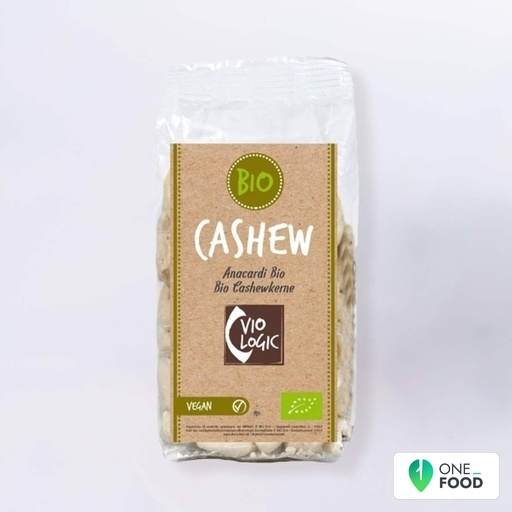 Bio Cashewkerne 1 X 125 G